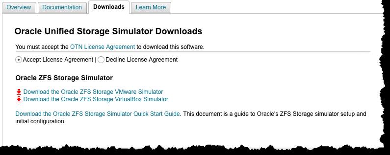Oracle supercluster zfs storage appliance simulator unixarena.