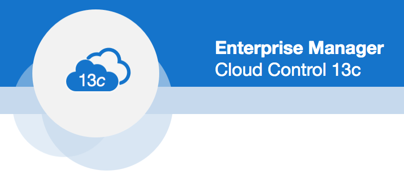Enterprise Manager Cloud Control 13c (13.3) deploy Plug-Ins